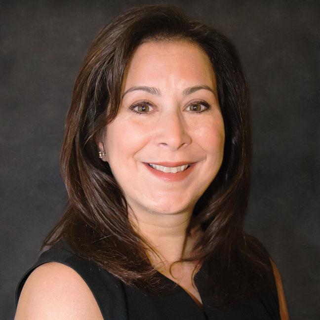 Elaine Malliaras