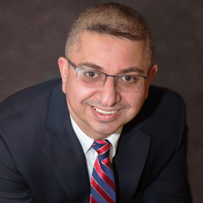Yasser Alsarraf